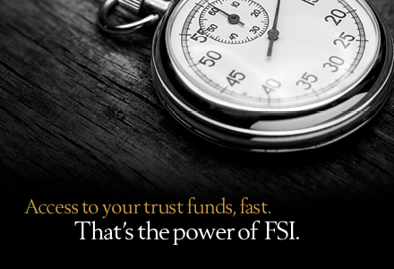 PreNeed Master Trust Administration | Master Trust Services